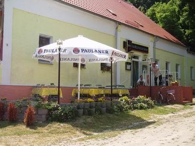 """Gaststätte """"Am Reitweiner Sporn"""""""