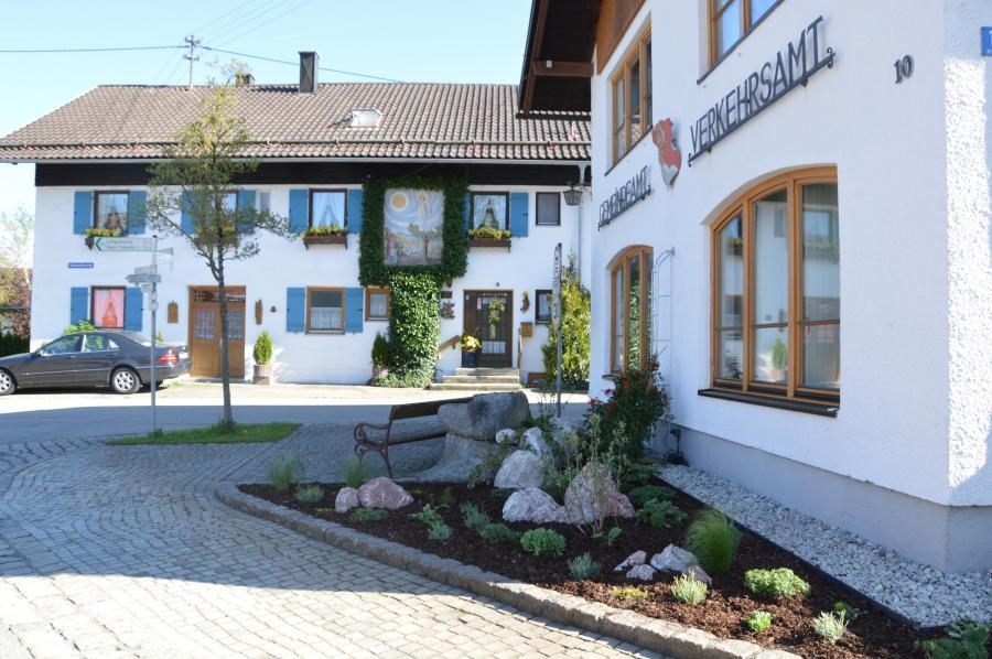 Gemeinde Rückholz - Gemeinde Rückholz