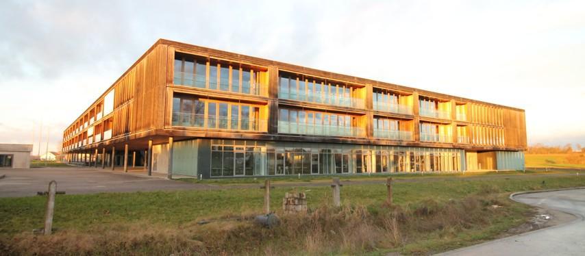 Markt Indersdorf Gymnasium