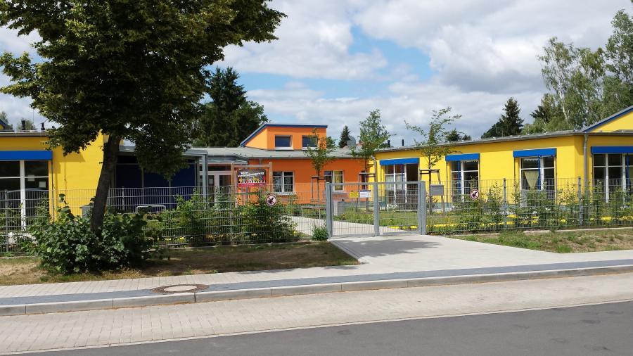 Fredersdorf Vogelsdorf