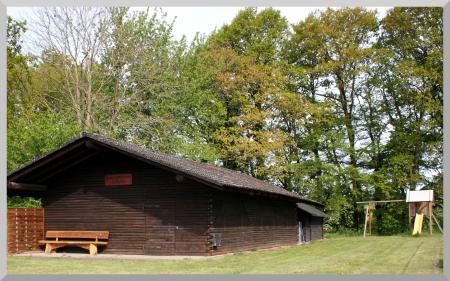 Helmut-Bührmann-Hütte