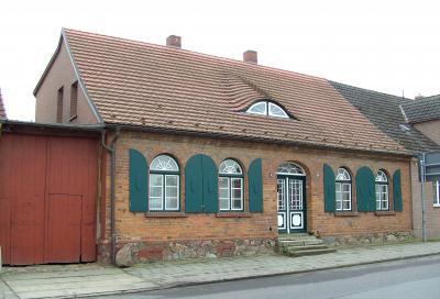 Haus Bahnhofstraße 3