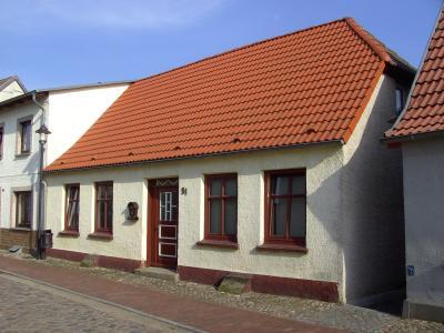 Wohnhaus Wallstraße 51