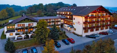 Markt ortenburg hotel zum koch for Koch ortenburg