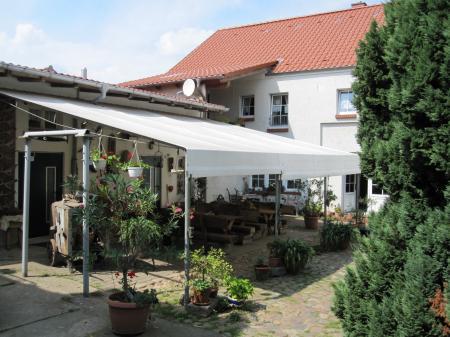 Der 4-Sterne Kneipp-Gesundheits-Bauernhof