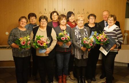 Seniorenbeirat der Stadt Schwarzheide