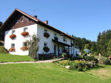 Haus Arberblick