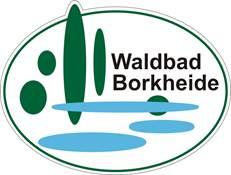 Logo Quelle: http://www.waldbad-borkheide.de