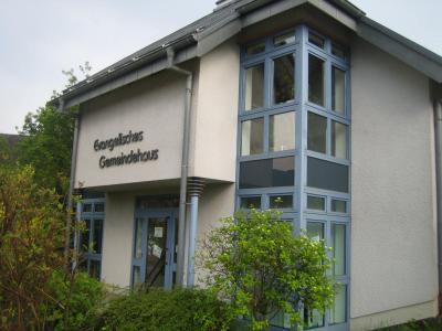 Gemeindehaus in Holzhausen