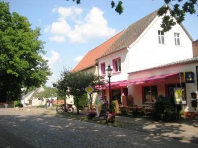 Cafe und Bistro am Markt