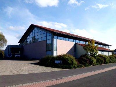 Schulsporthalle Kaltennordheim