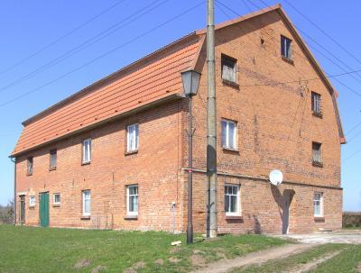 Karnitz, Dorfstraße 14
