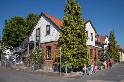 Gemeinde barchfeld immelborn evangelischer kindergarten for Evangelischer kindergarten
