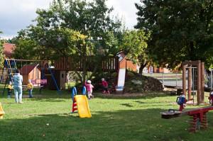 Im Kinder-Garten
