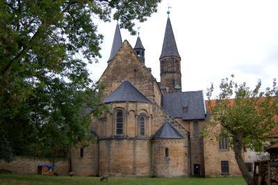 Klosterkirche St. Pankratius