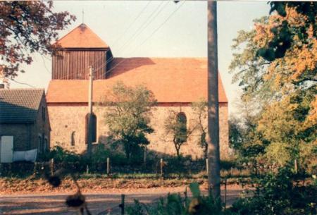 Kirche von Beenz