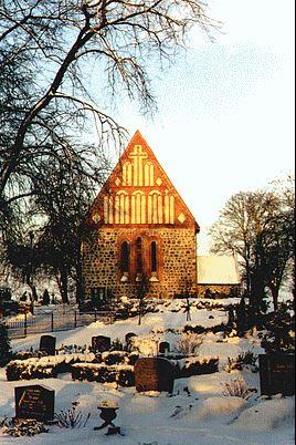 Kirche in Eixen
