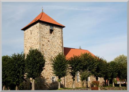 Ev.-luth. Kirche Bühren