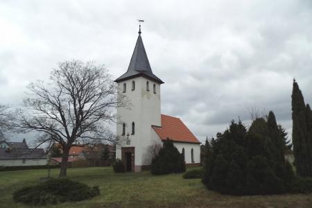Wildgrube städtische Kirche