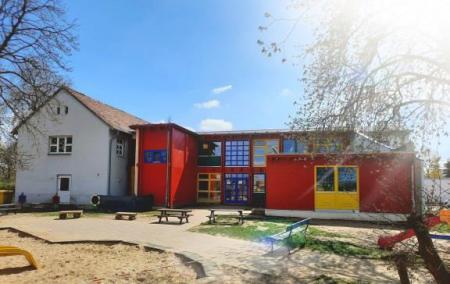 Kindertagesstätte Gänseblümchen in Ermsleben