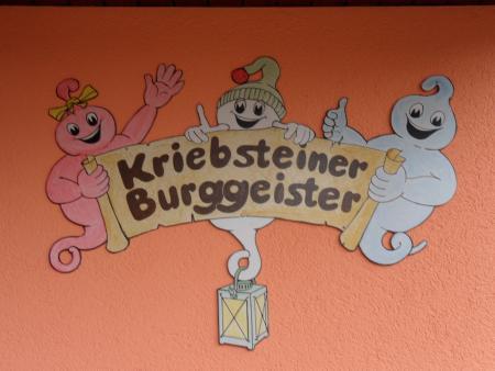 Kriebsteiner Burggeister