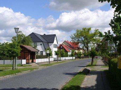 Kleinower Hauptstraße