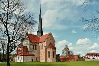 Ev.Klosterkirche St. Marien Doberlug