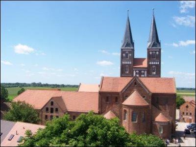 Foto von: Klostermuseum Jerichow