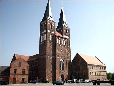 Foto von: Kloster Jerichow