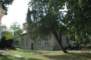 Kirche von Königshorst