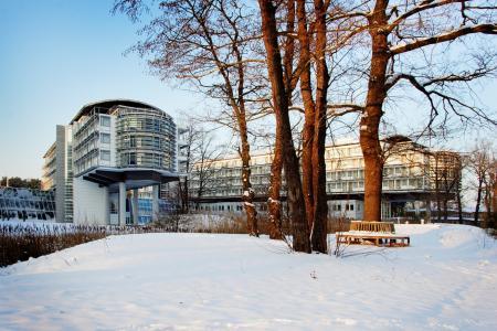 Logo von Kongresshotel Potsdam am Templiner See