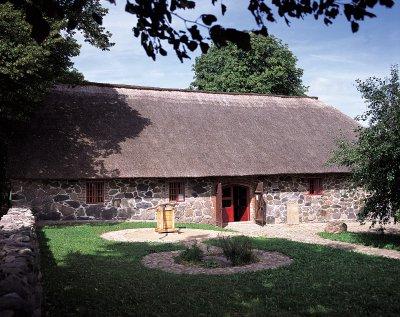 Lehmmuseum Gnevsdorf