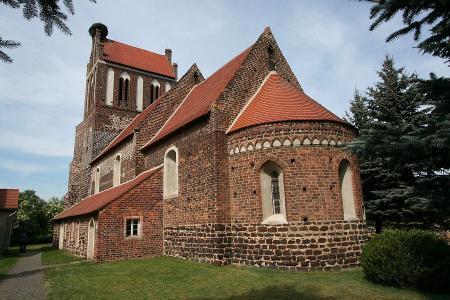 Evangelische Kirche Lindena