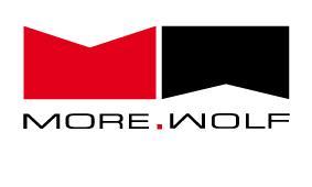 Logo von More und Wolf Büroeinrichtungen GmbH