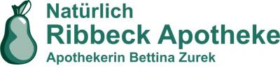 Logo von Ribbeck Apotheke