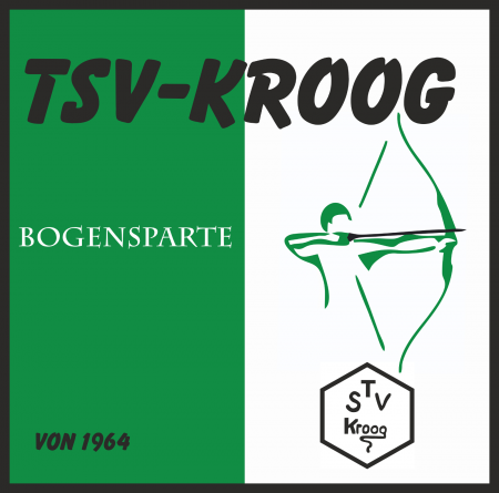 Logo TSV-Kroog Bogensparte