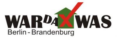 Logo von WARDAWAS  Berlin Brandenburg  Lösungen für saubere Oberflächen