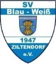 Logo SV Blau-Weiß Ziltendorf
