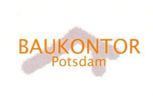 Logo von SBKB Baukontor Potsdam GmbH - Stadtbüro