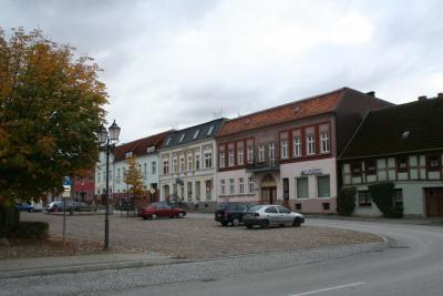 Brussow uckermark