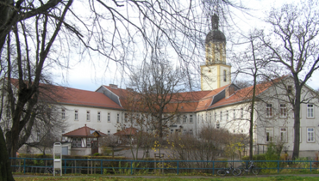 Michaelisschule Ohrdruf