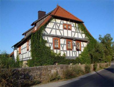 Landhaus Klostermühle
