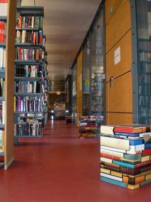 Stadtbibliothek Müncheberg