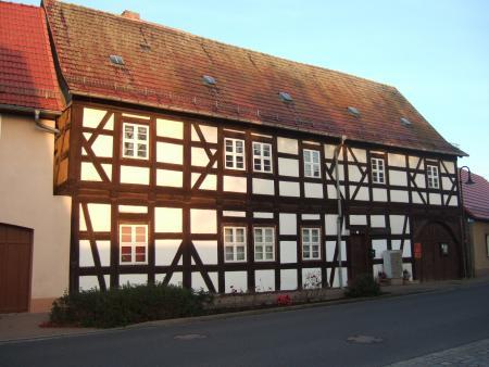 Wahrenbrück Heimatstube am Graunplatz