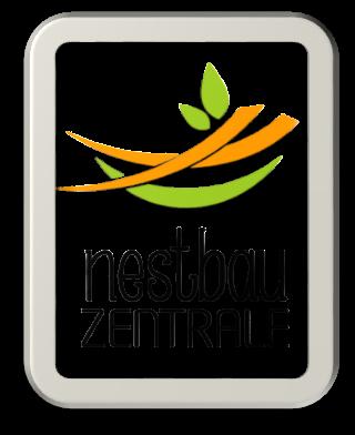 Nestbau Logo