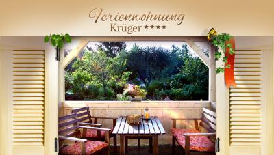 Ferienwohnung Krüger (Quelle: www.ferienwohnung-krueger.de)
