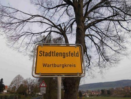 Herzlich willkommen in Stadtlengsfeld