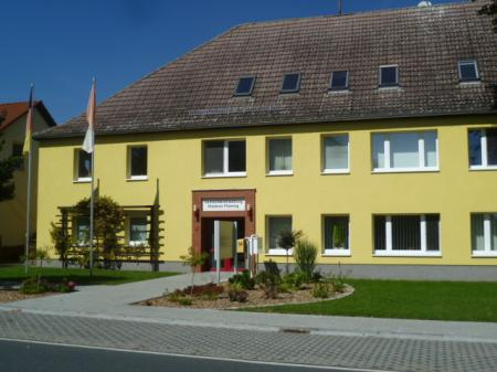 Gemeindeverwaltung, Lichterfelde, Dorfstr. 1a, 14913 Niederer Fläming