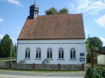 evang.-method. Kirche Braunichswalde