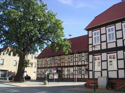 Putlitz: Rathaus